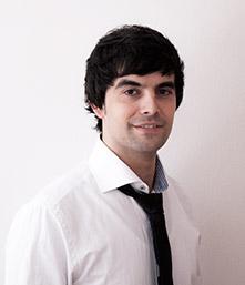 Javier Almeida