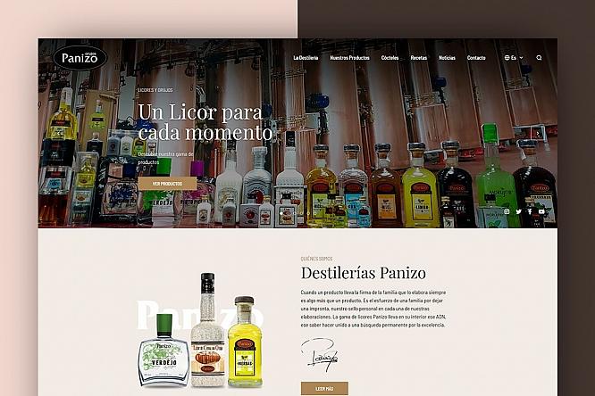destileriaspanizo.com