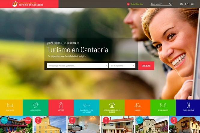 turismoencantabria.com