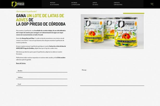 luxebyaovedopriegocordoba.com