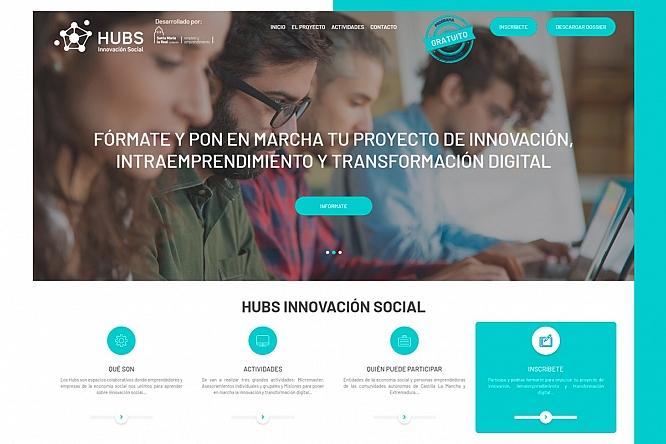 hubsinnovacionsocial.org