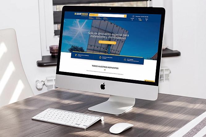 solartrackercomponents.com