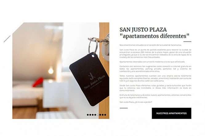 San Justo Plaza